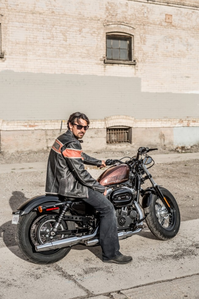 Sportster – Forty-Eight®