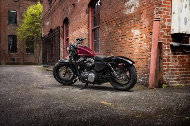 Forty-Eight® – 2015