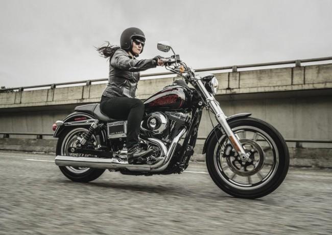 Low Rider – 2015