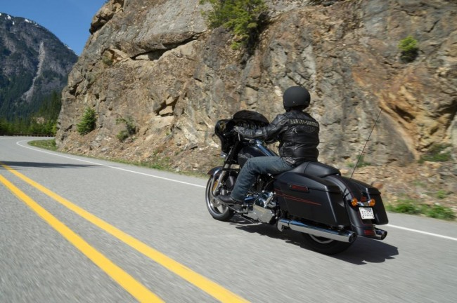 Street Glide® Special – 2015