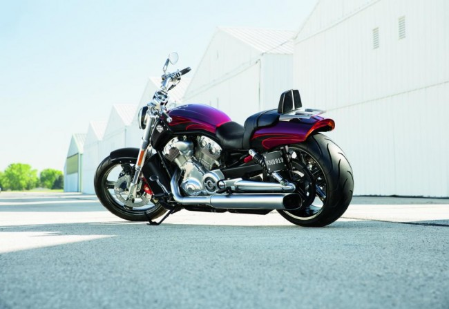 V-Rod Muscle® – 2015