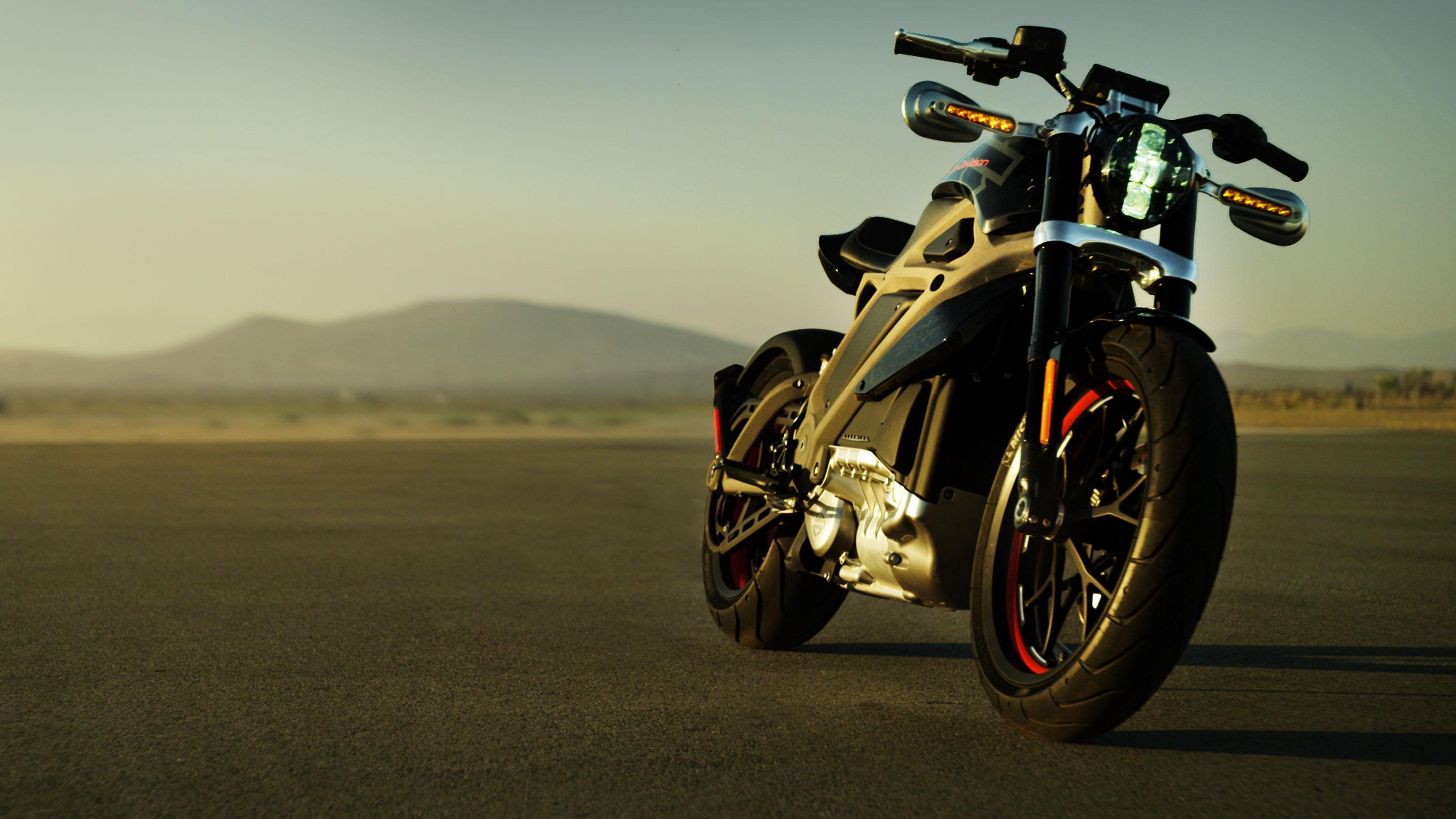 Projet Live Wire Harley Davidson Toulouse Midi Pyrénées